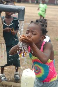 Liberia June 2006 Day 1 Disk 1